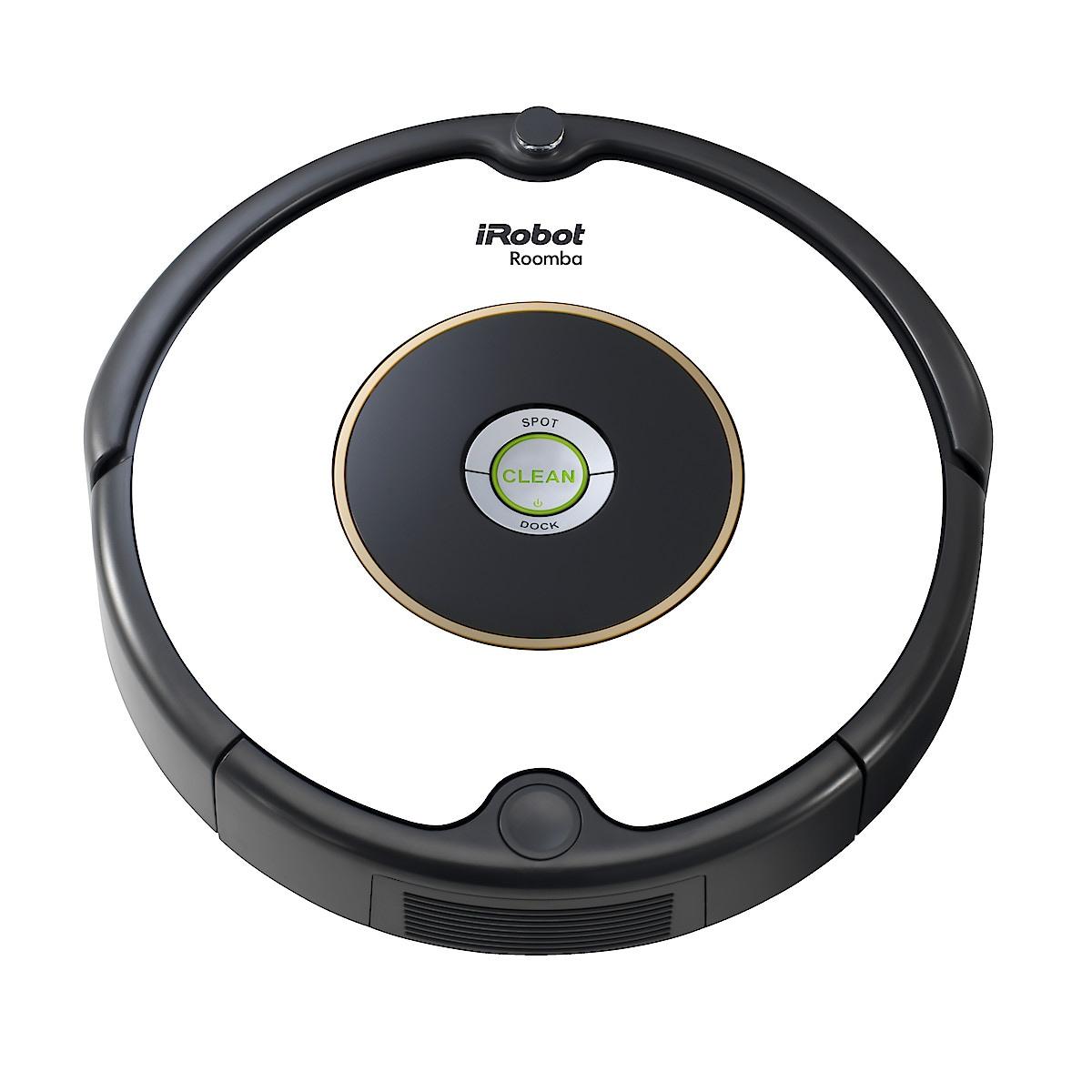 Robotstøvsuger iRobot Roomba 605