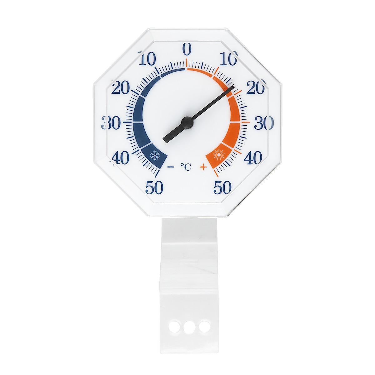 Fönstertermometer