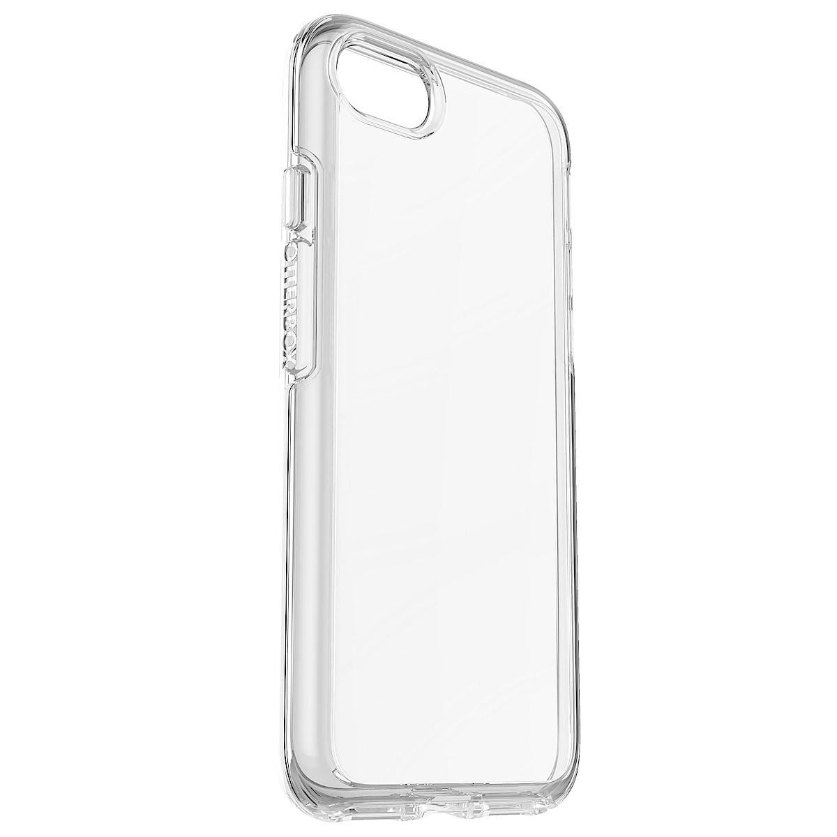 Skyddsskal för iPhone 7 Otterbox Symmetry Clear
