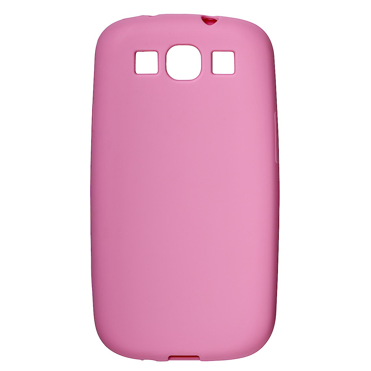 Easy Grip deksel for Samsung Galaxy S III