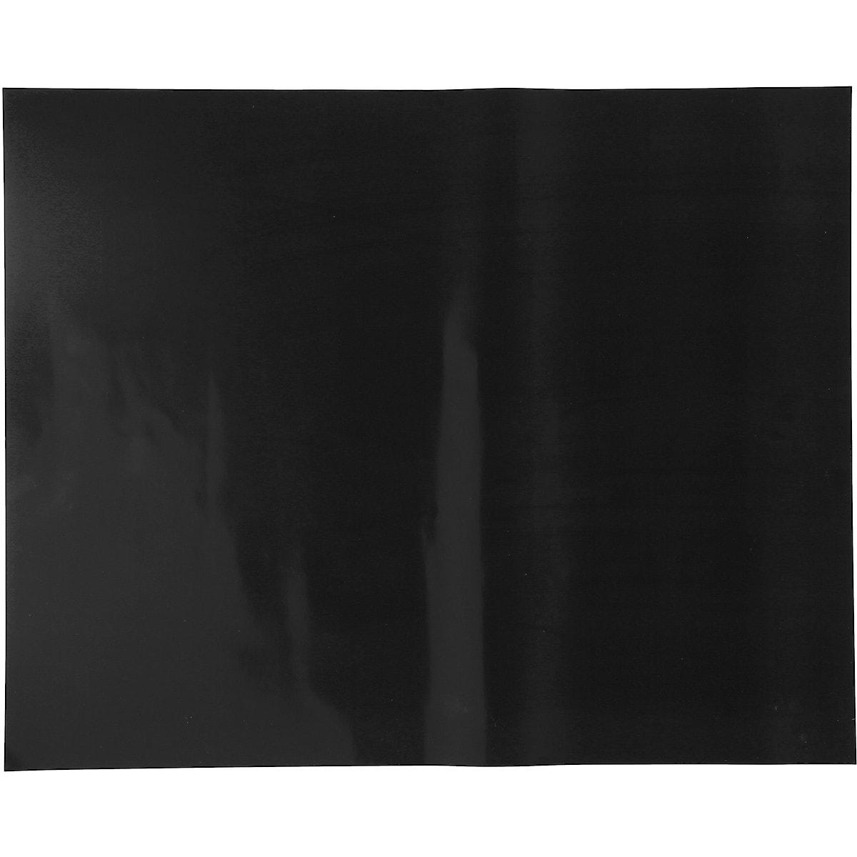 Droppskydd för ugn, nonstick 40 x 50 cm