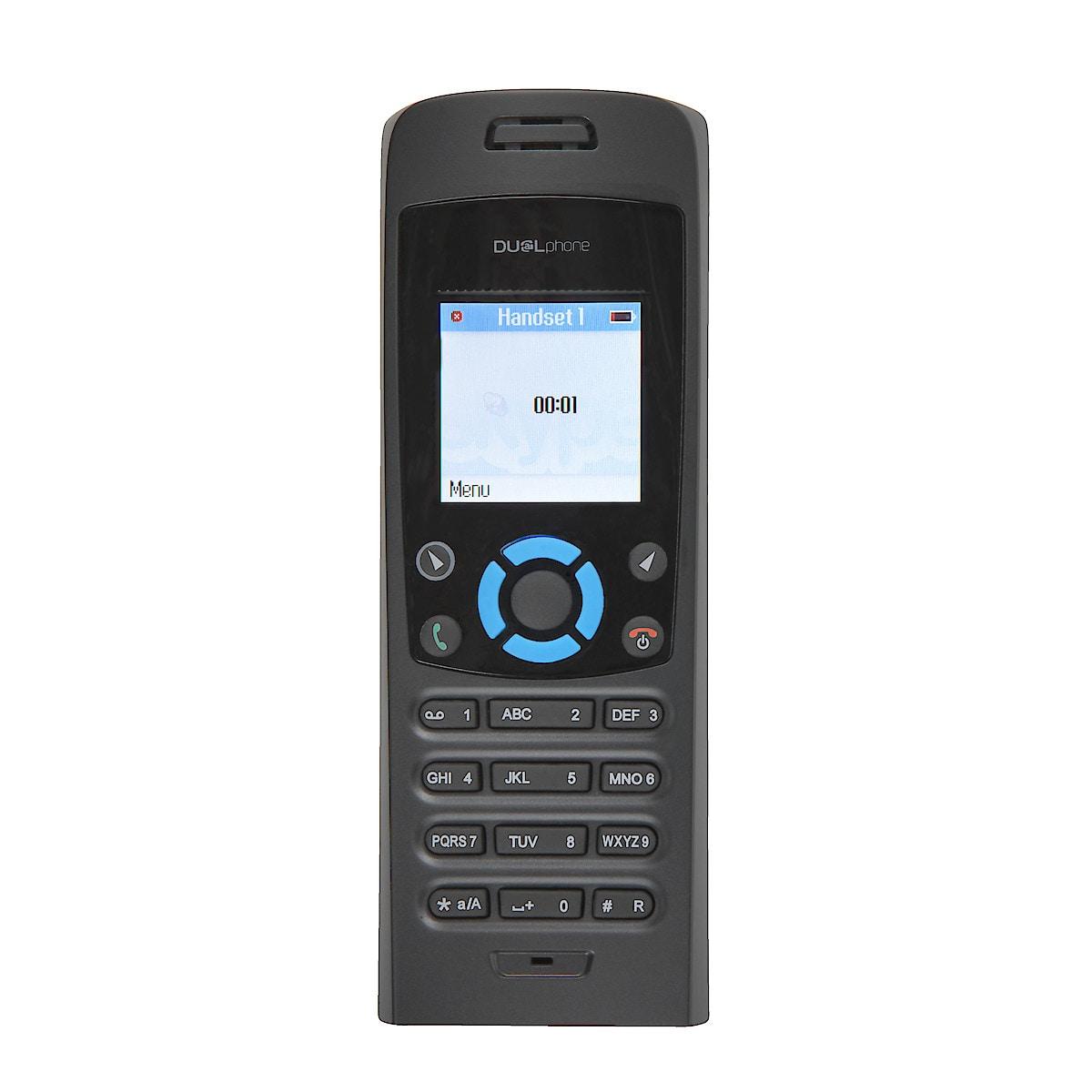 Ekstra håndenhet til Dualphone 3088