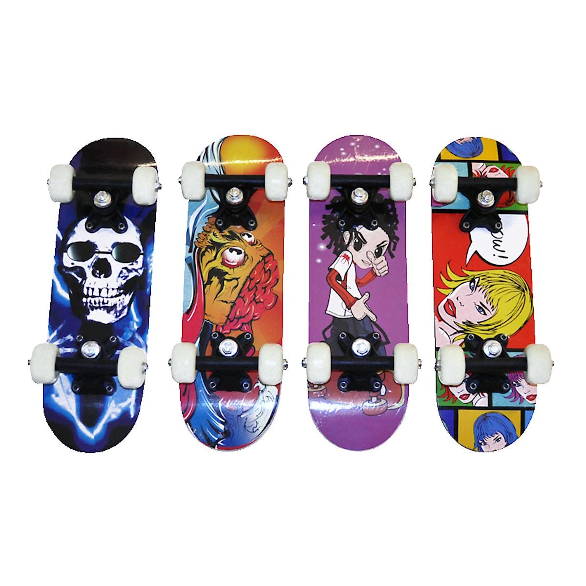 Miniskateboard
