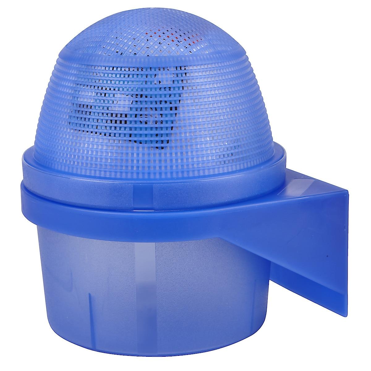 Vägghållare för luftavfuktare