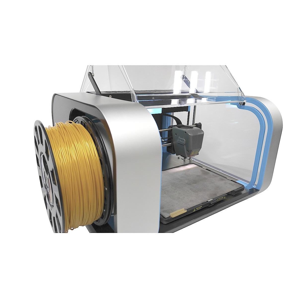 Robox 3D Printer with Dual Extruder