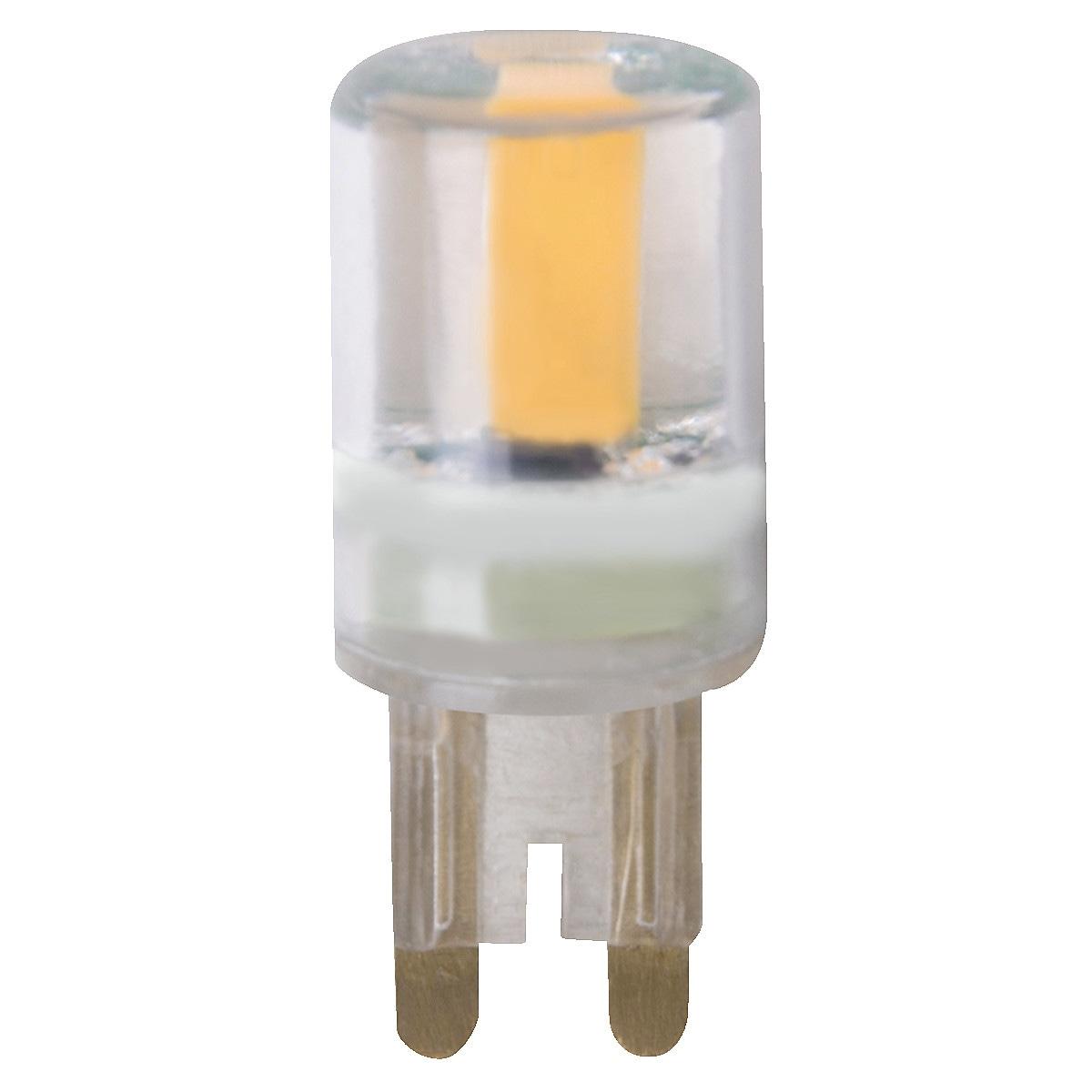 Northlight LED-pære GU9