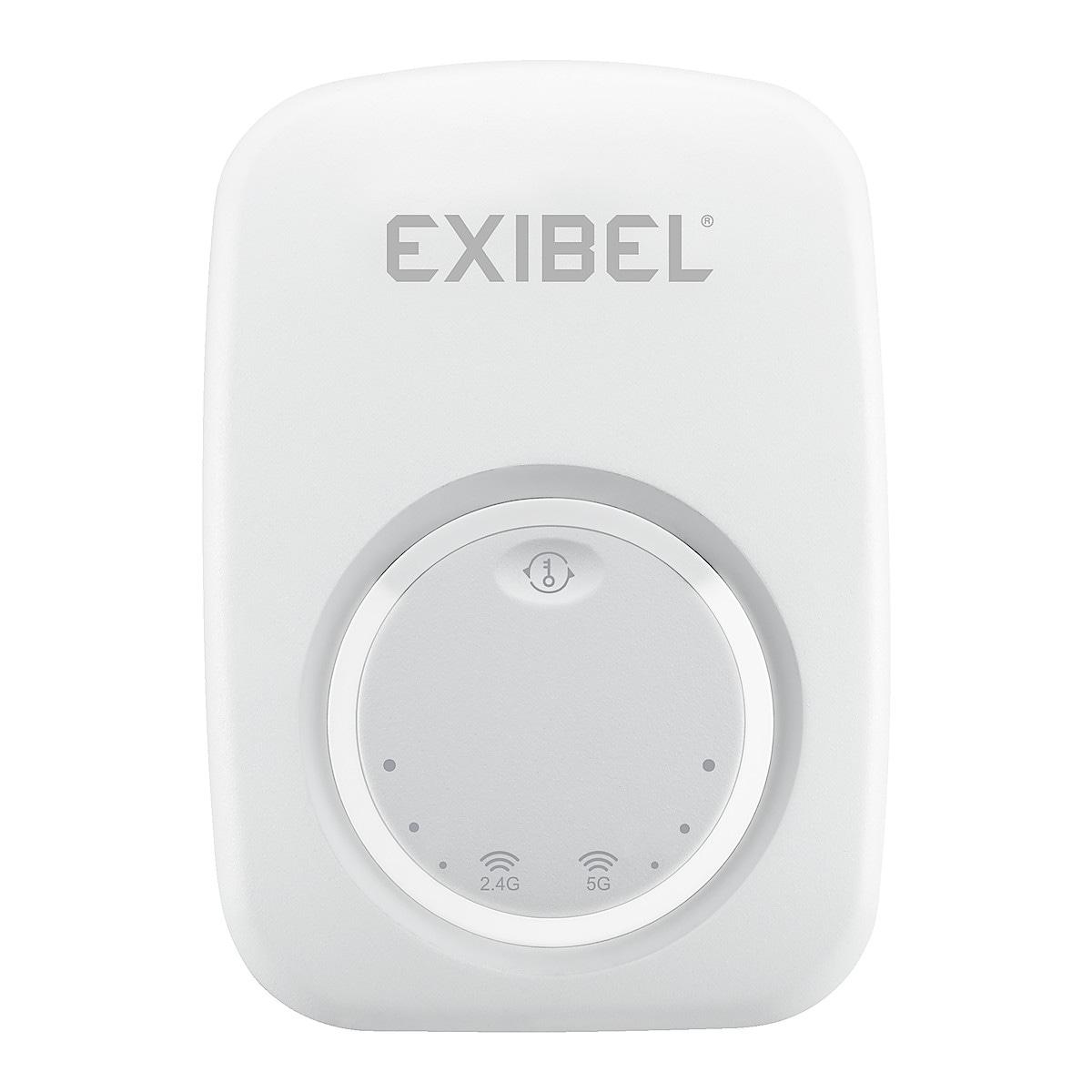 Repeater AC-WiFi, Exibel WRE6505 V2