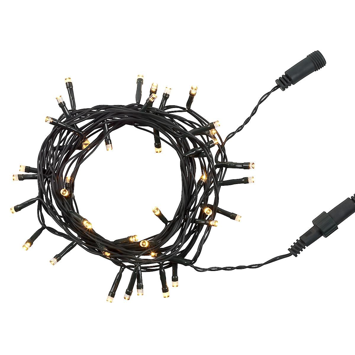 LED diodeslynge