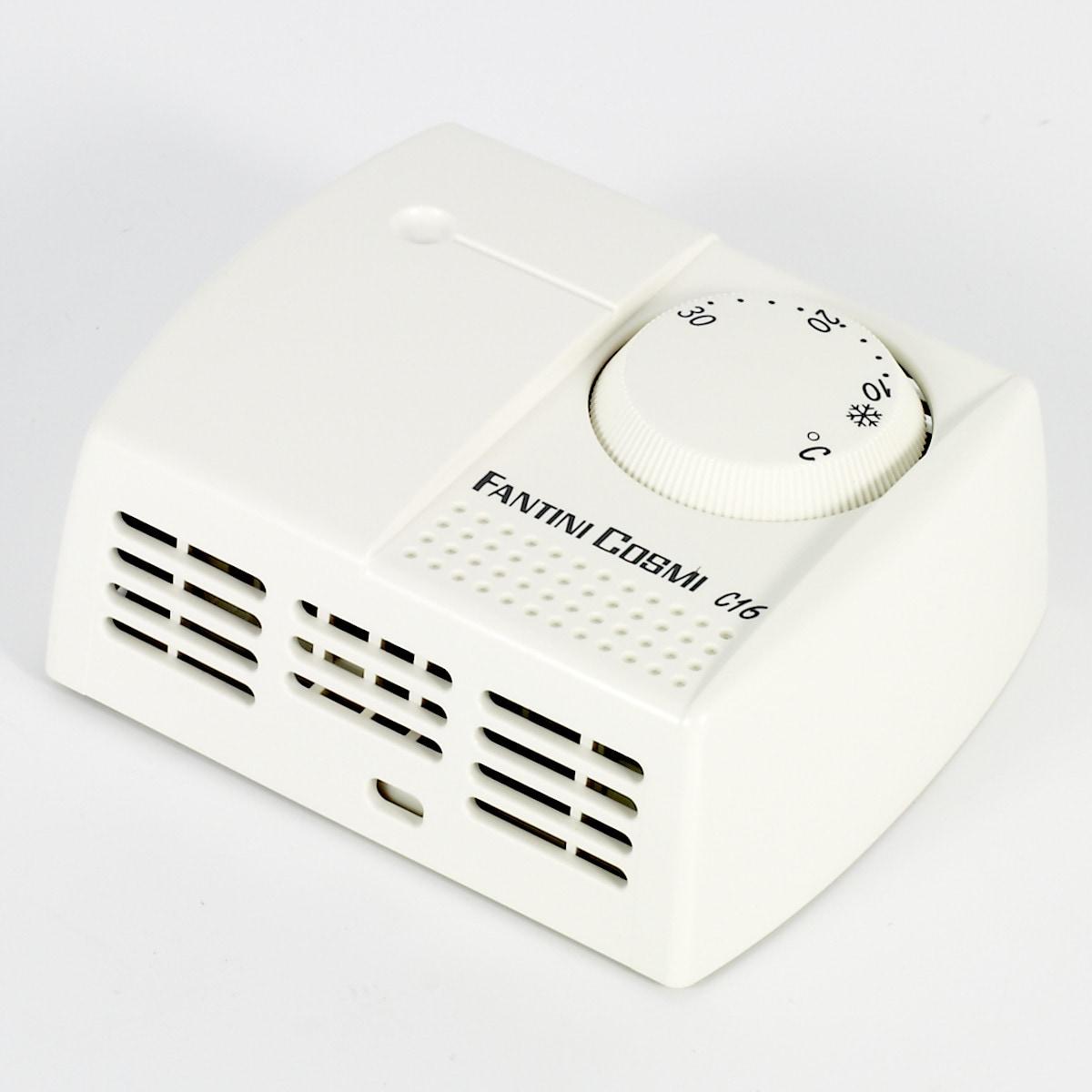 Termostat 10-30°C