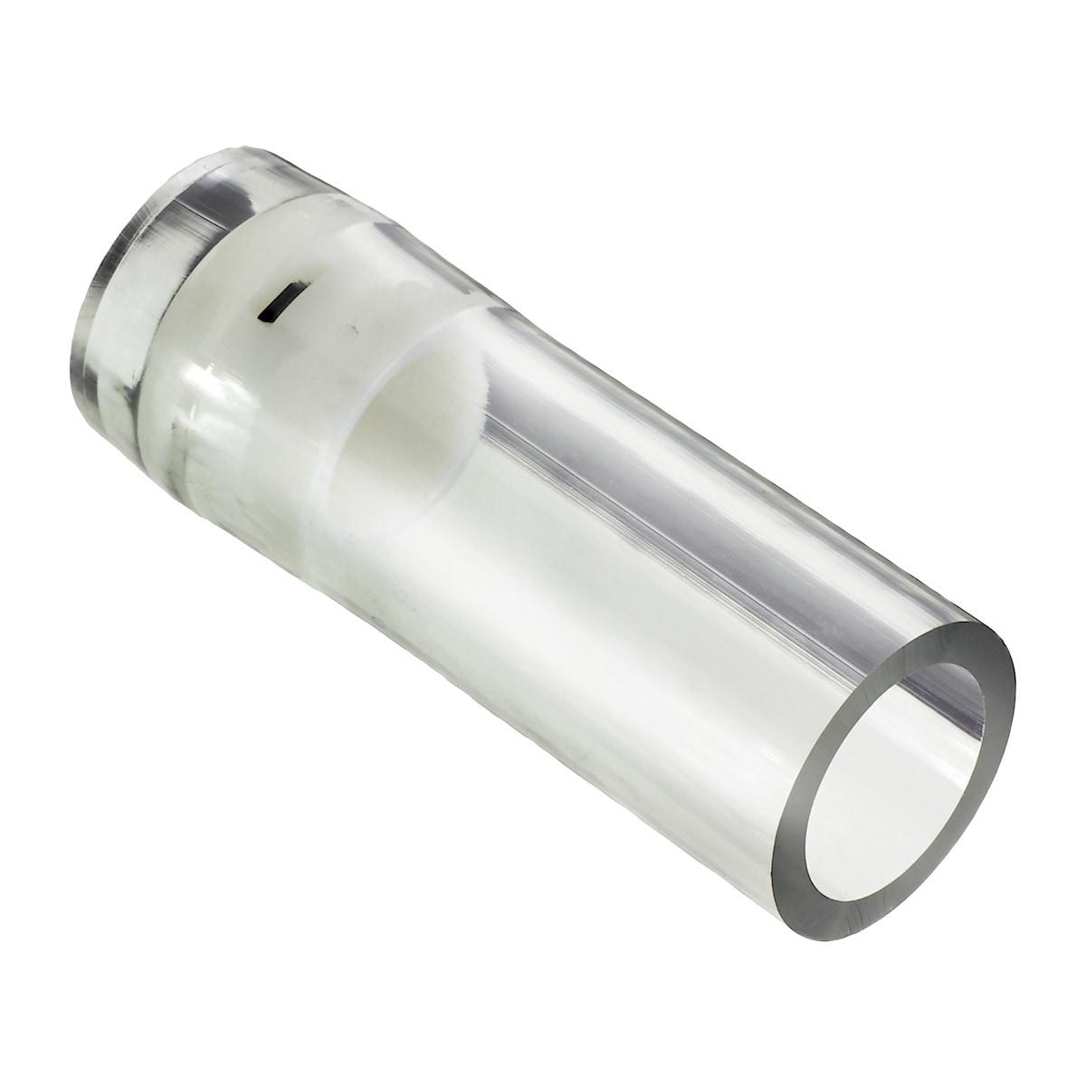 Clack valve