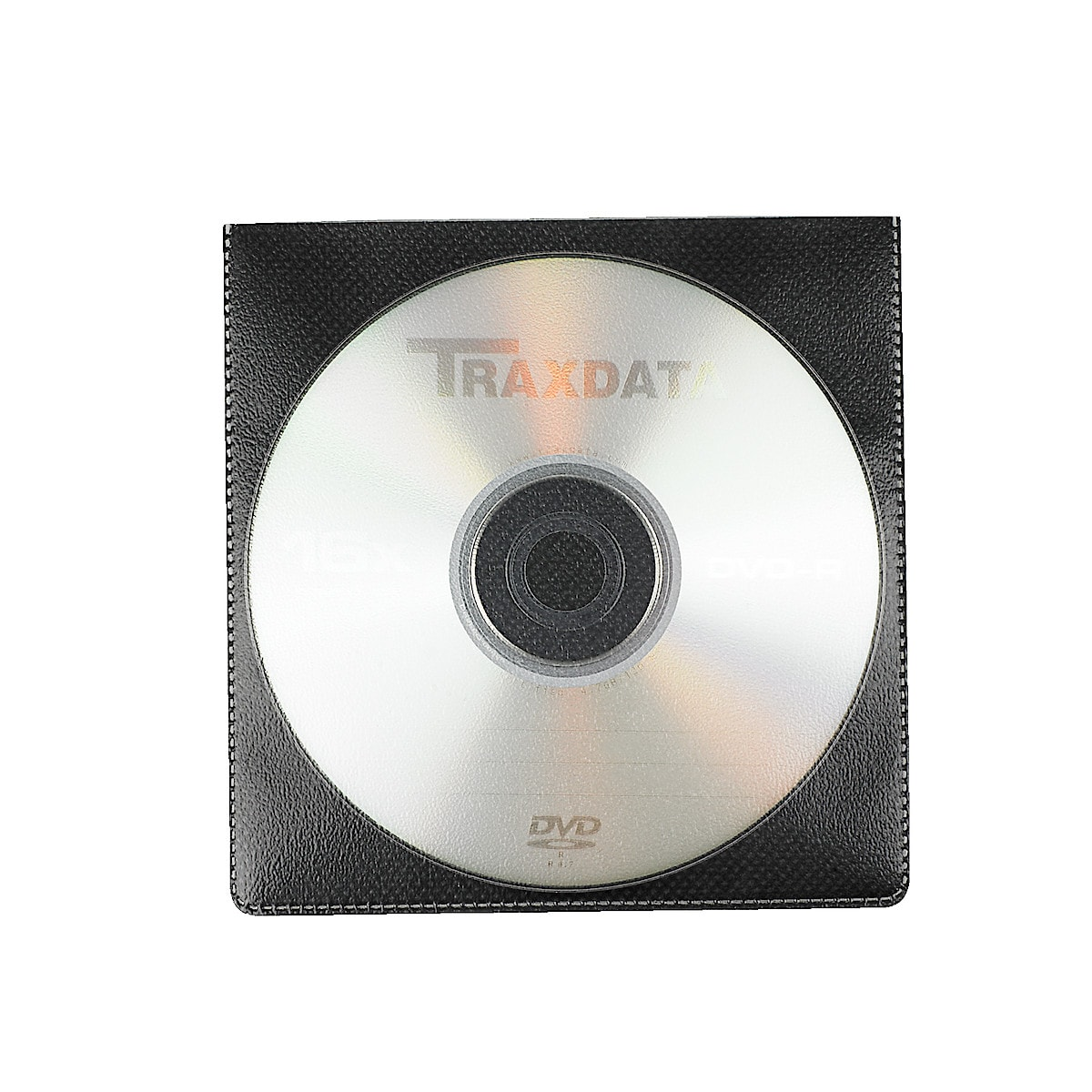 CD/DVD-lommer