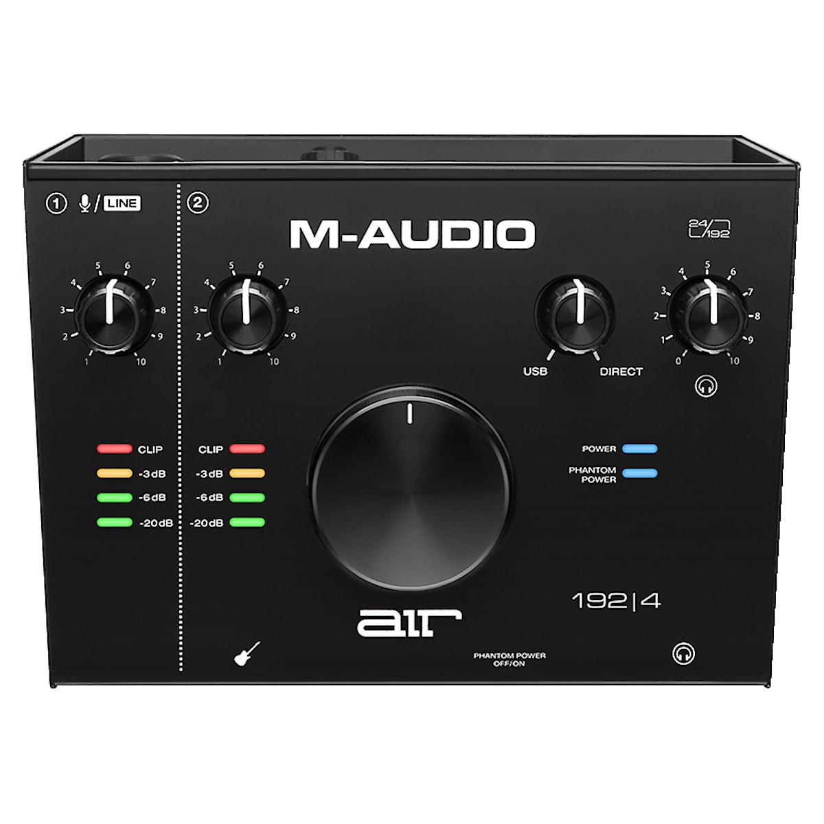 M-Audio AIR 192|4 lydkort
