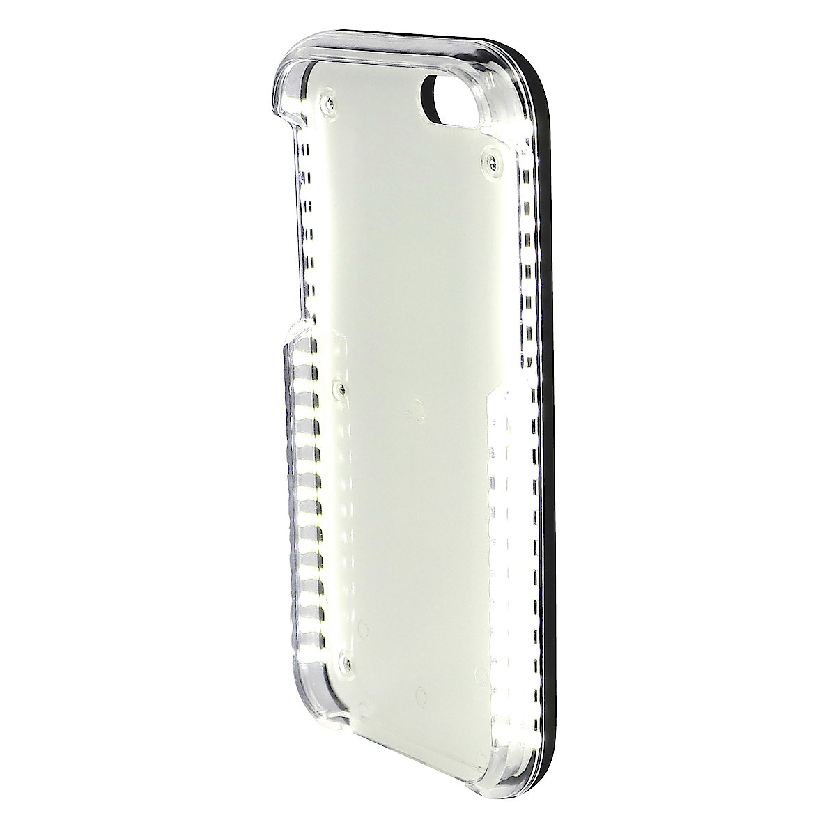 CASU Illuminated LED Selfie Case for iPhone 7