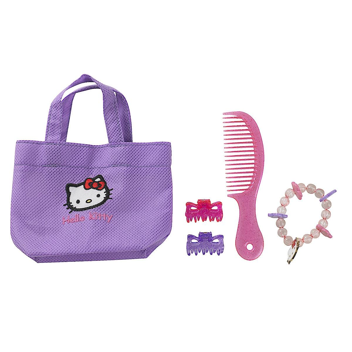 Docka Roxanne, Hello Kitty