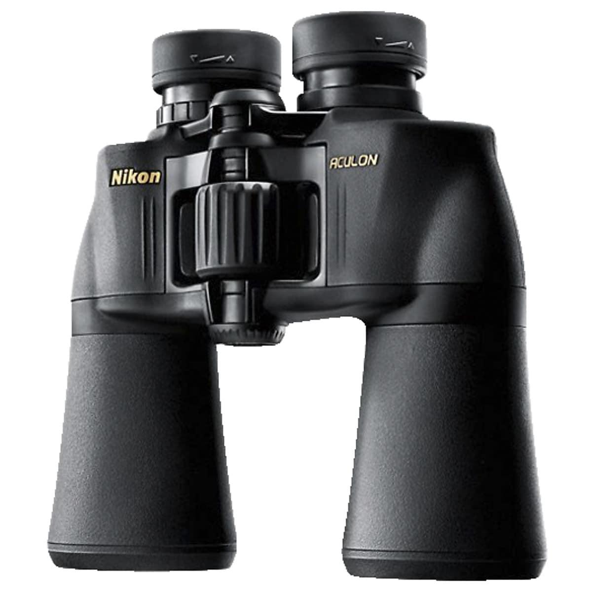 Kikare 10×50 Nikon Aculon