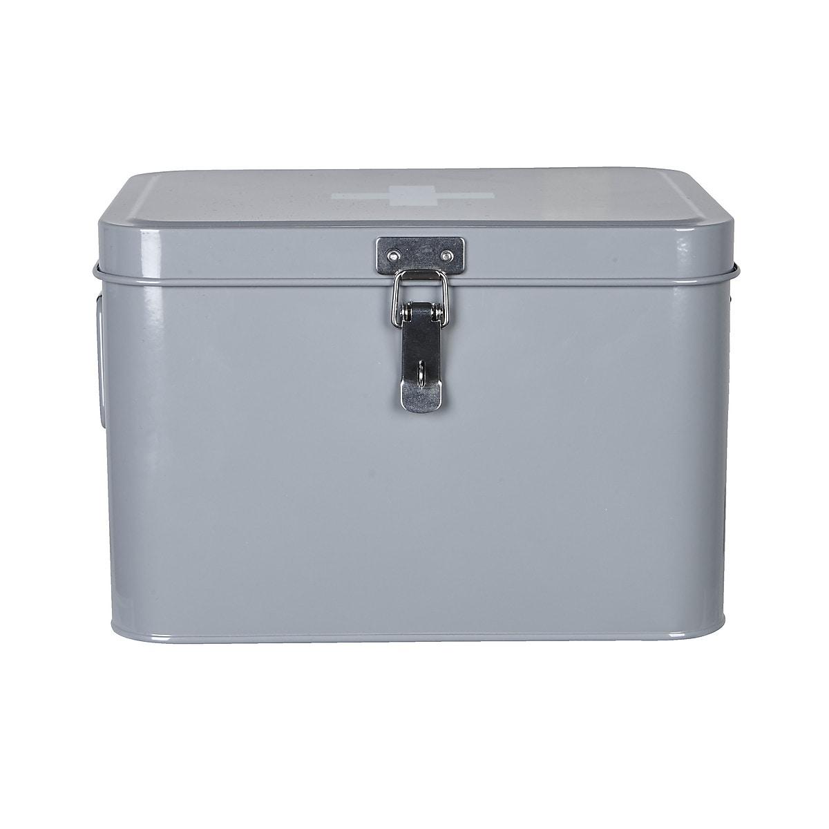 Förvaringsbox First Aid