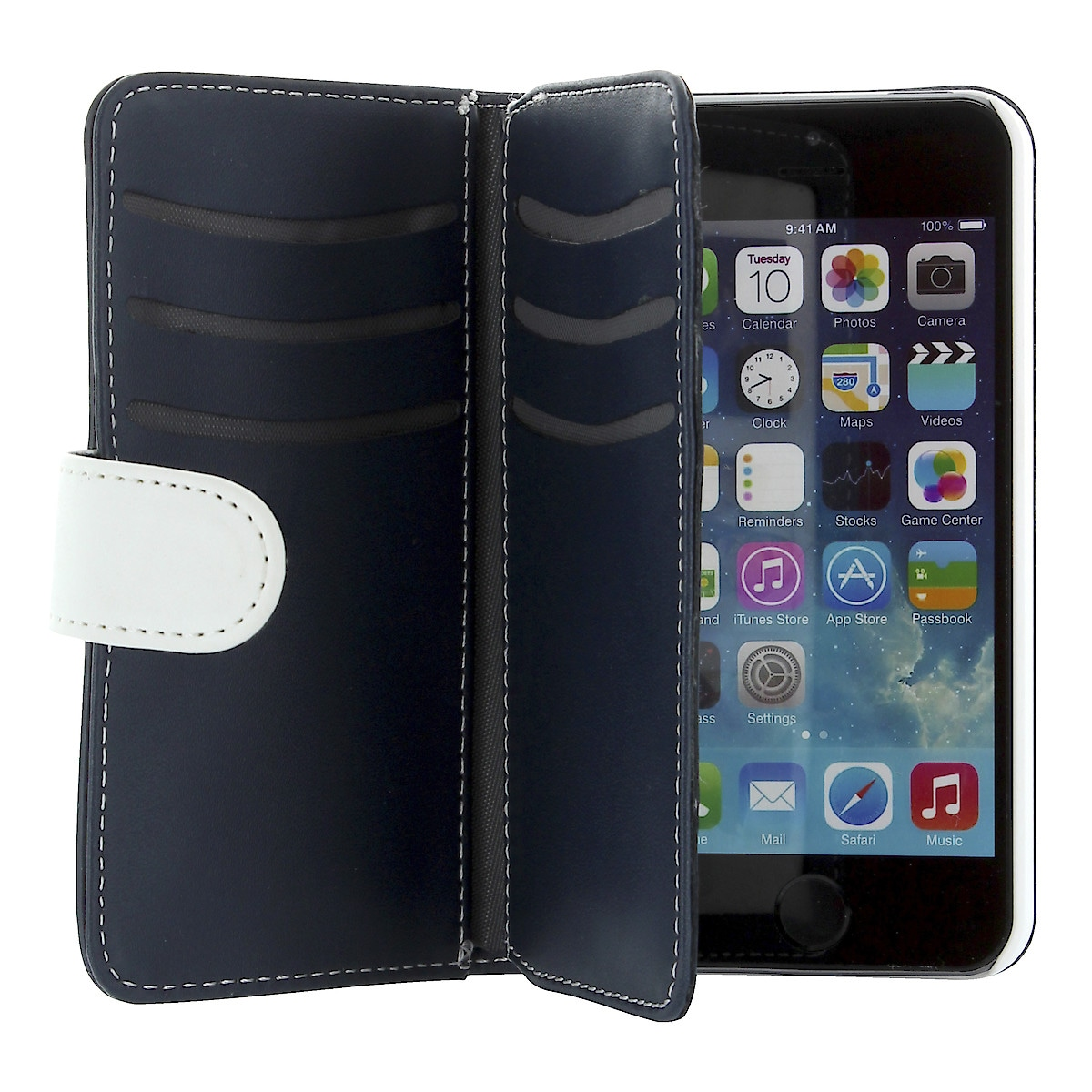 Holdit Wallet Case for iPhone 5