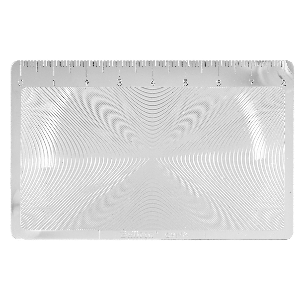 Magnifying Cards, 3 Pack