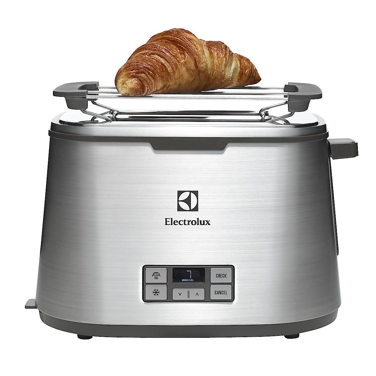Toaster mit zwei Schlitzen, Electrolux EAT7800