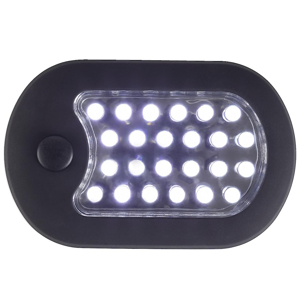 Fritidslampe LED