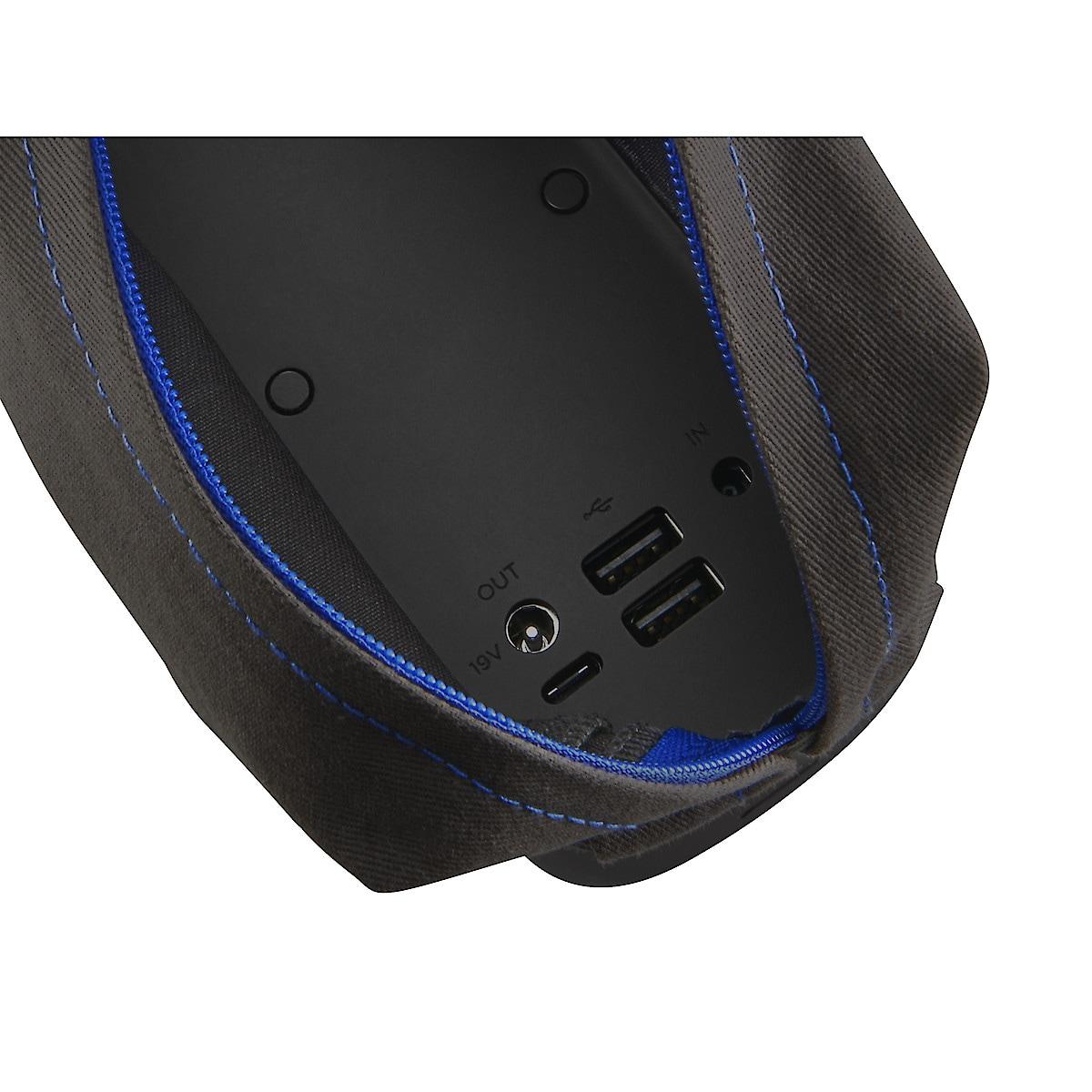 Batteriladdare HP Power Pack Plus 18 000 mAh