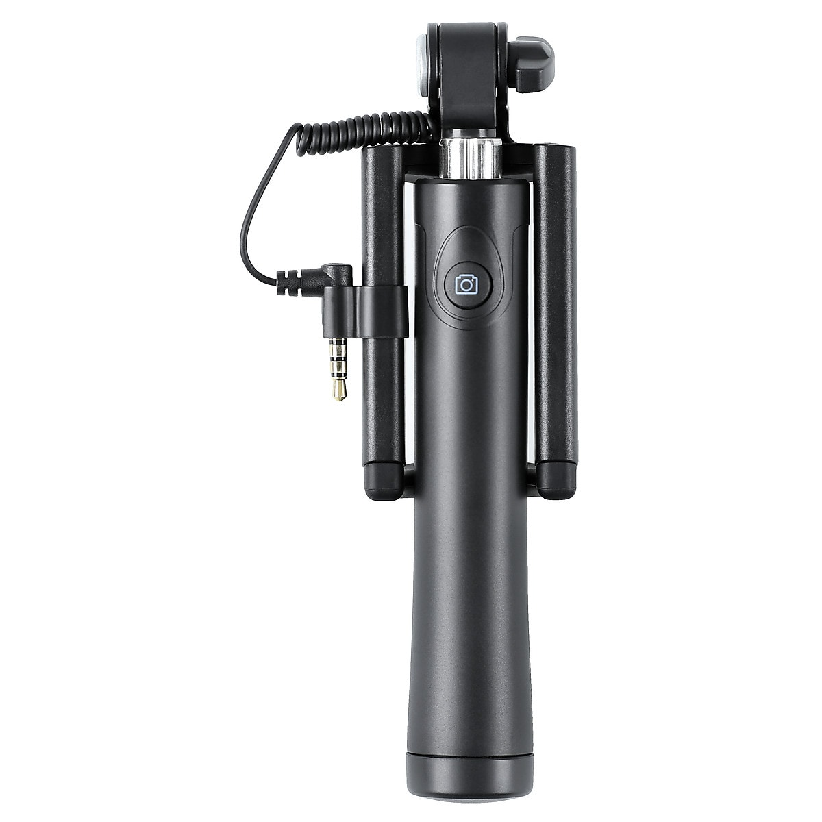 Selfiepinne med 3,5 mm-anslutning, Clas Ohlson