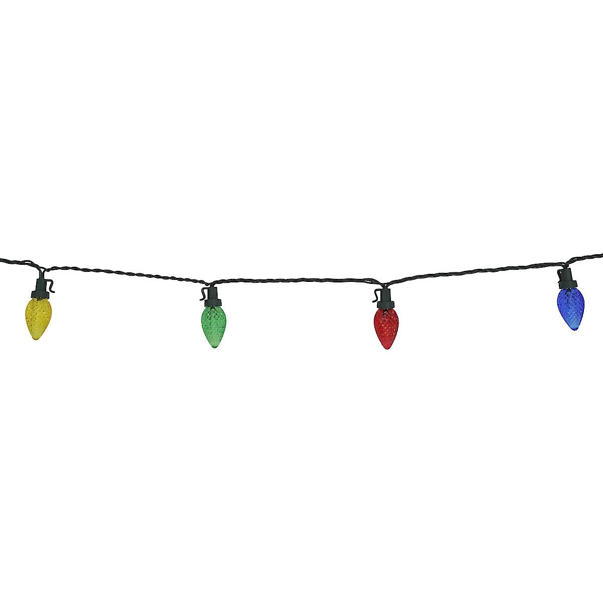 Ljusslinga med färgade kottar, Northlight