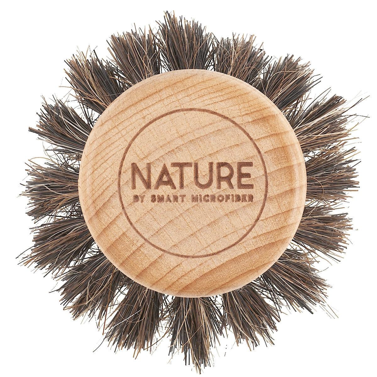 Refill, diskborste Nature