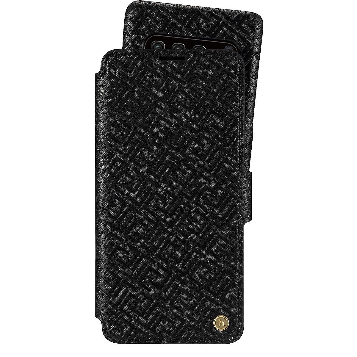 Taschenportemonnaie für Samsung Galaxy S10, Holdit Stockholm