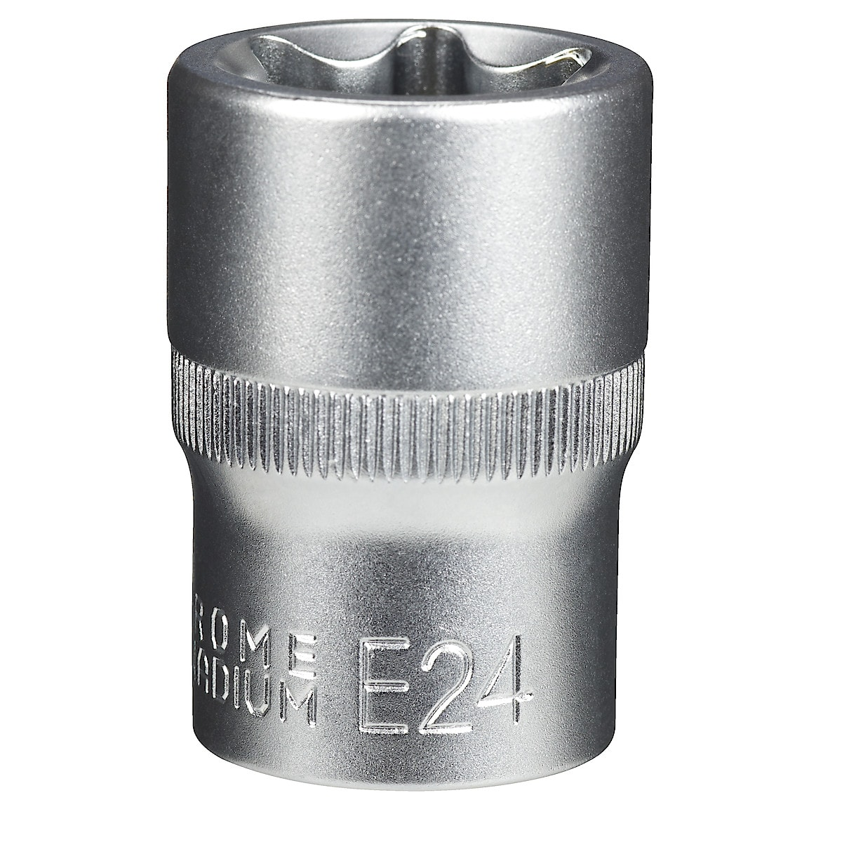 Hylsysarja E10-E24 Cocraft