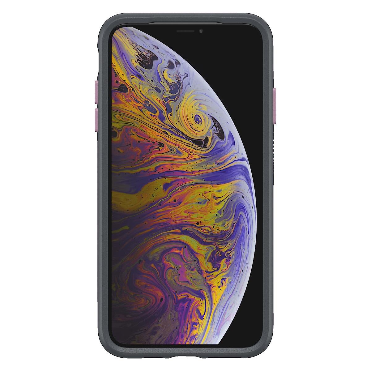 Skyddsskal för iPhone XS Max, Otterbox Symmetry OTTER+POP