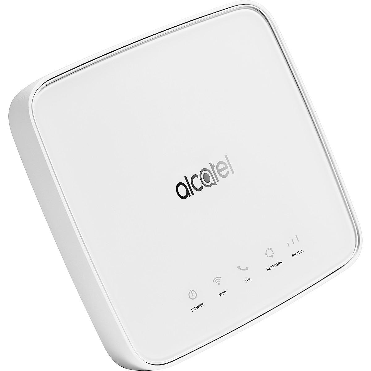 Trådlös router med 4G-modem Alcatel HH70
