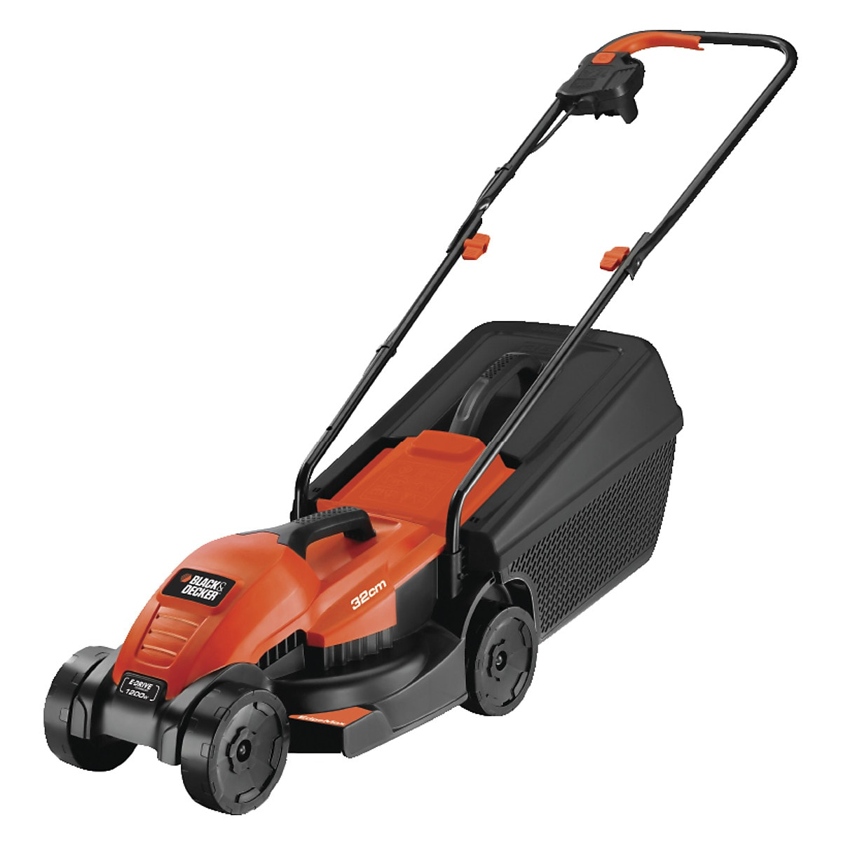 Black & Decker EMAX32 Lawnmower