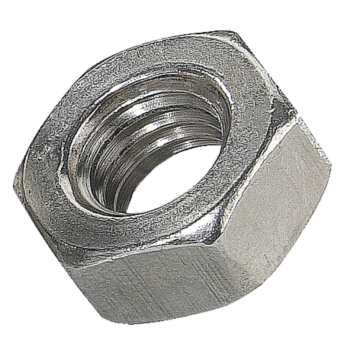 DIN 934 Hex Nuts