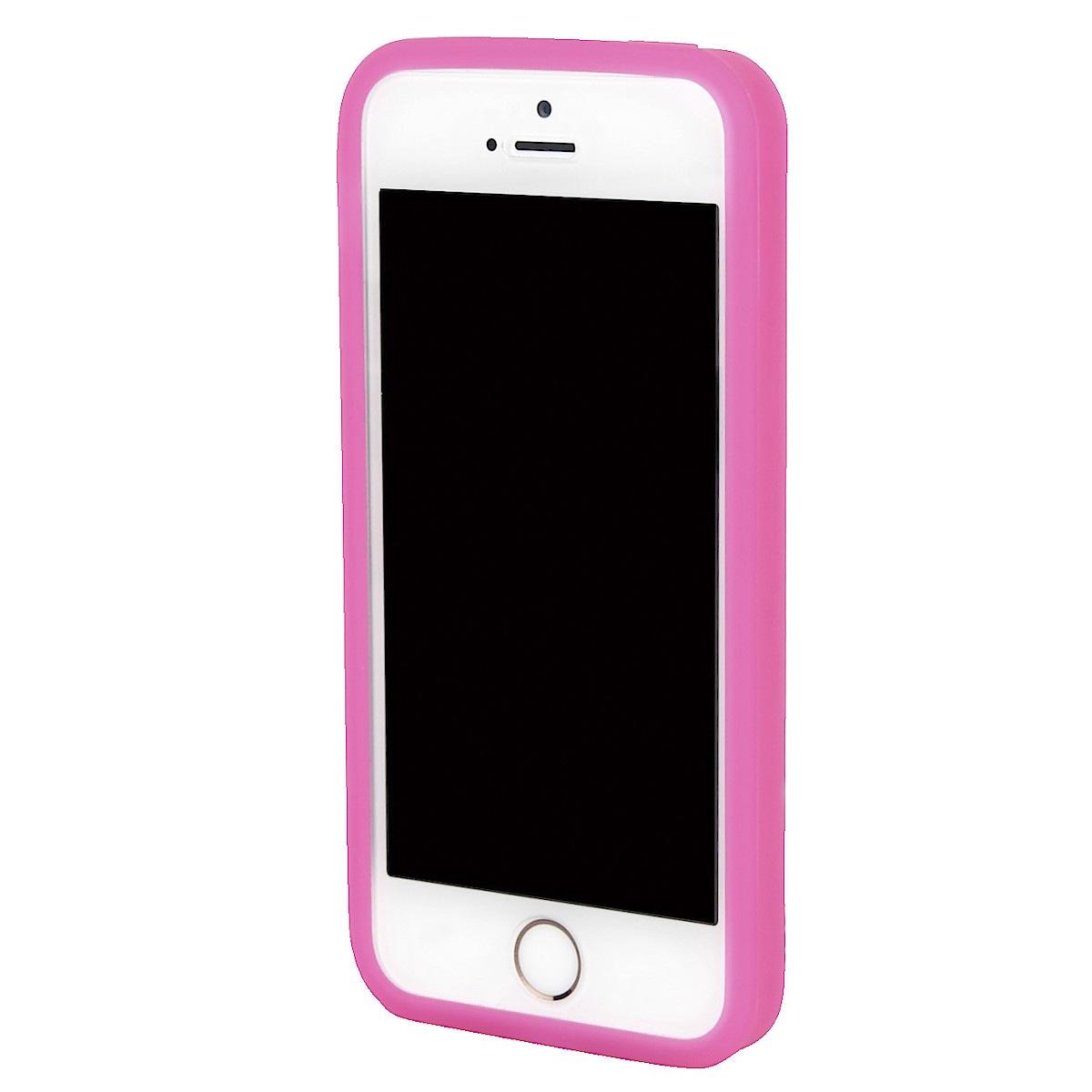 Mobilskal för iPhone 5/5S/SE