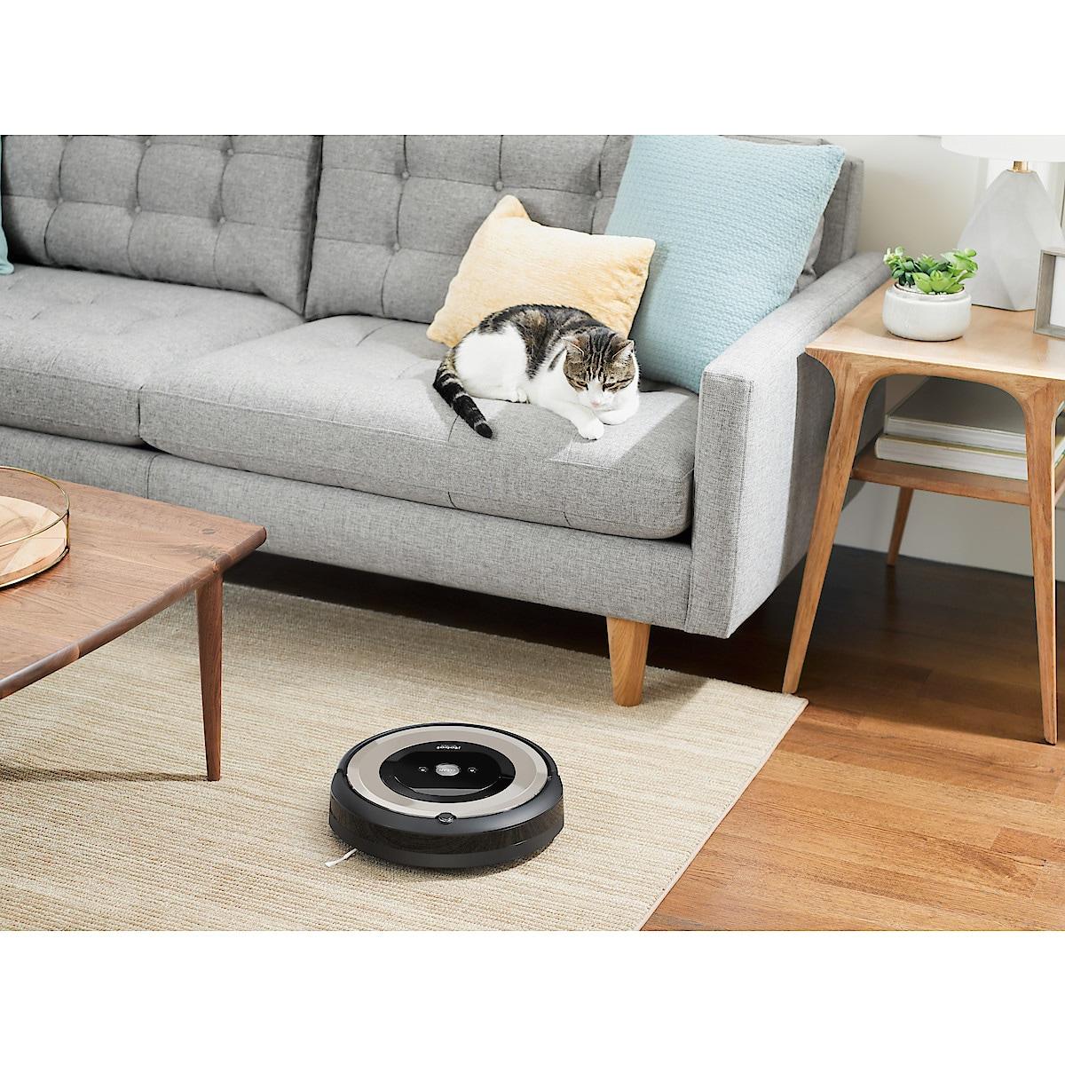 iRobot Roomba e5152 robotstøvsuger