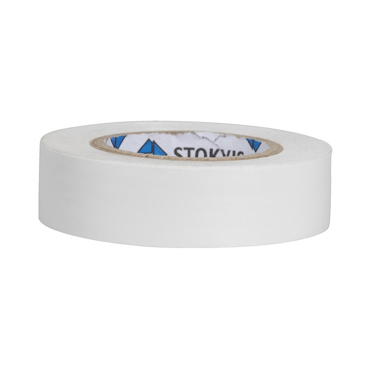 Plastteip 5-pack