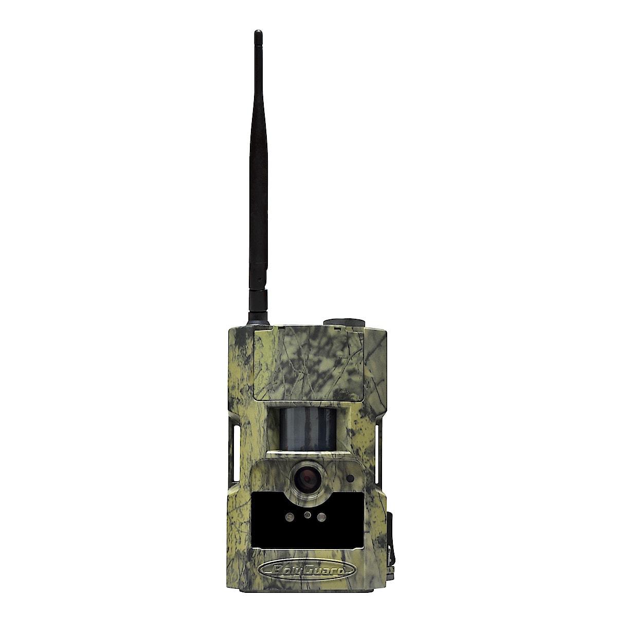 Valvonta- ja riistakamera MMS/GPRS, MG882K-12mHD