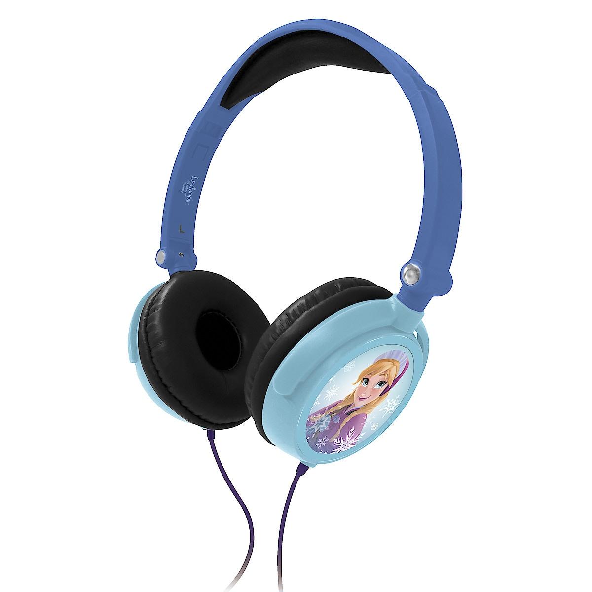 Hörlurar för barn Disney