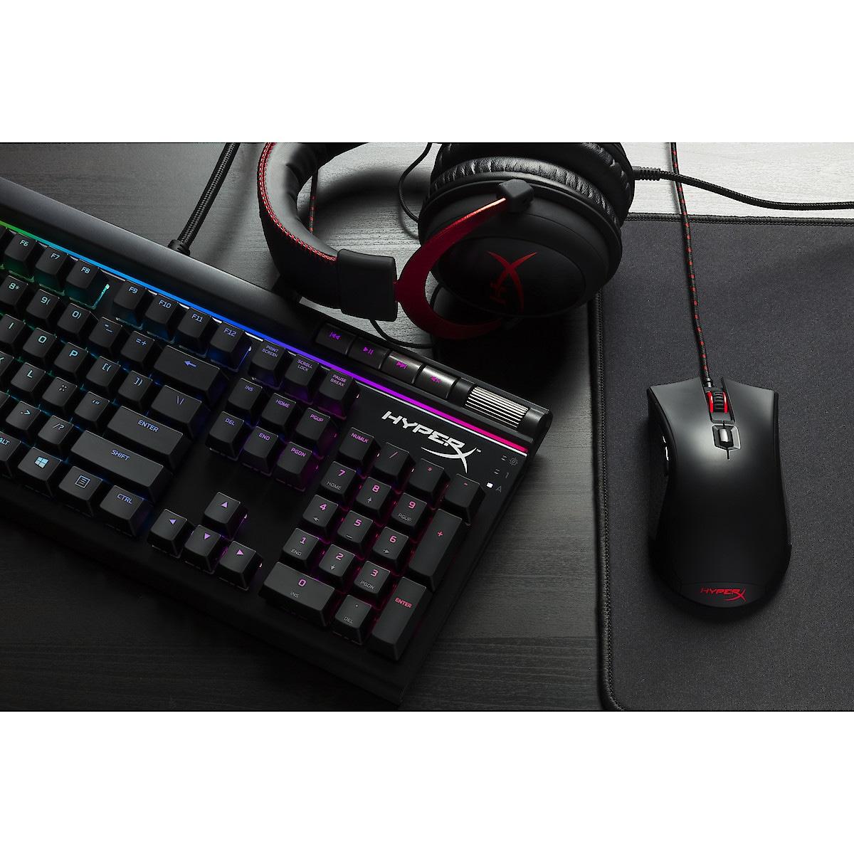 HyperX Pulsefire FPS Pro gamingmus
