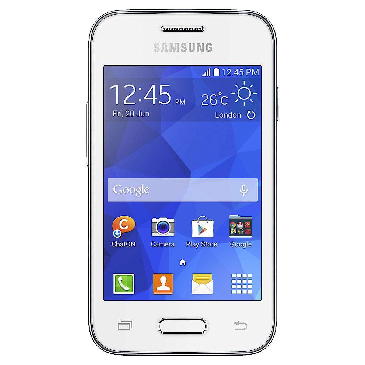 Samsung Galaxy Young 2 mobiltelefon