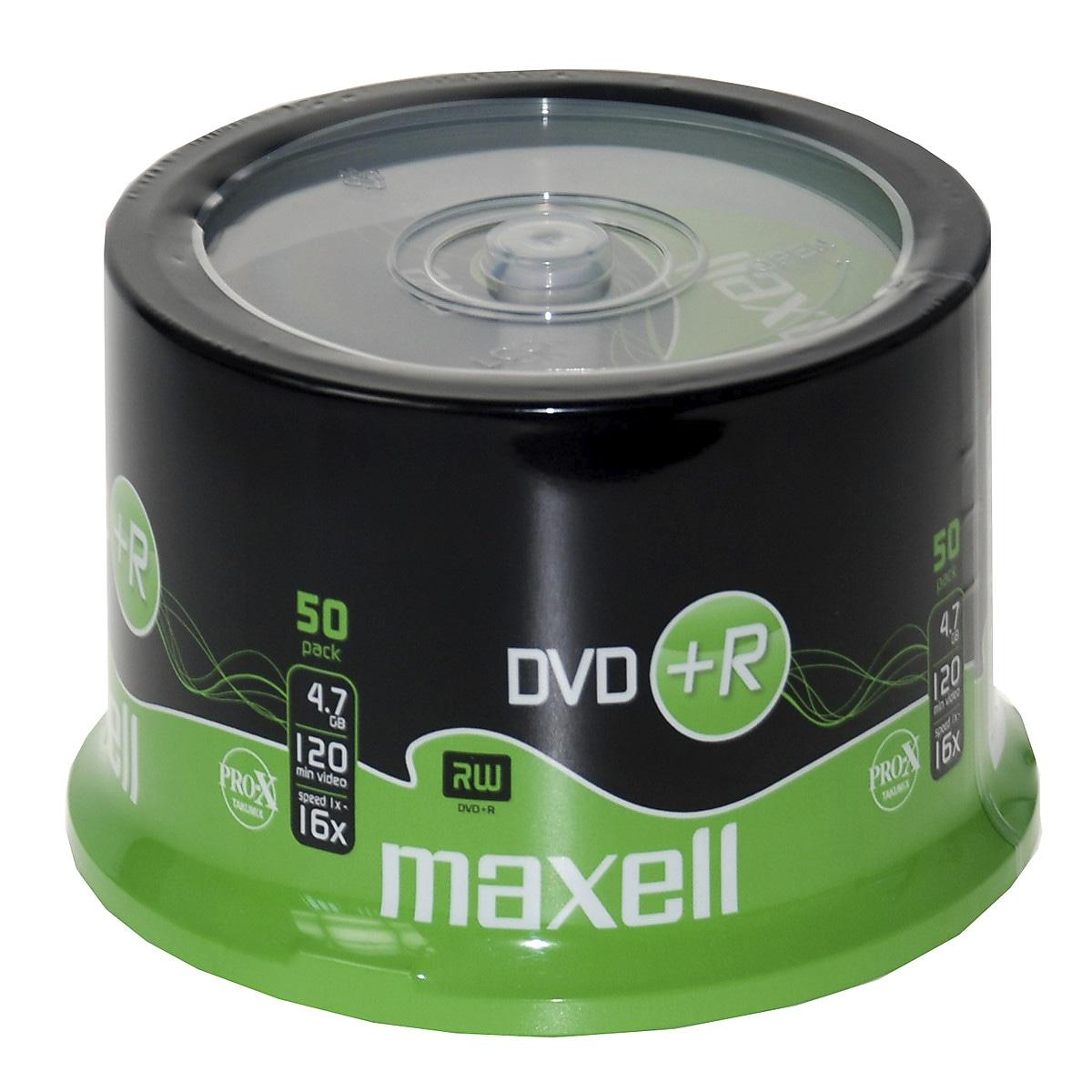 DVD R 4.7 GB