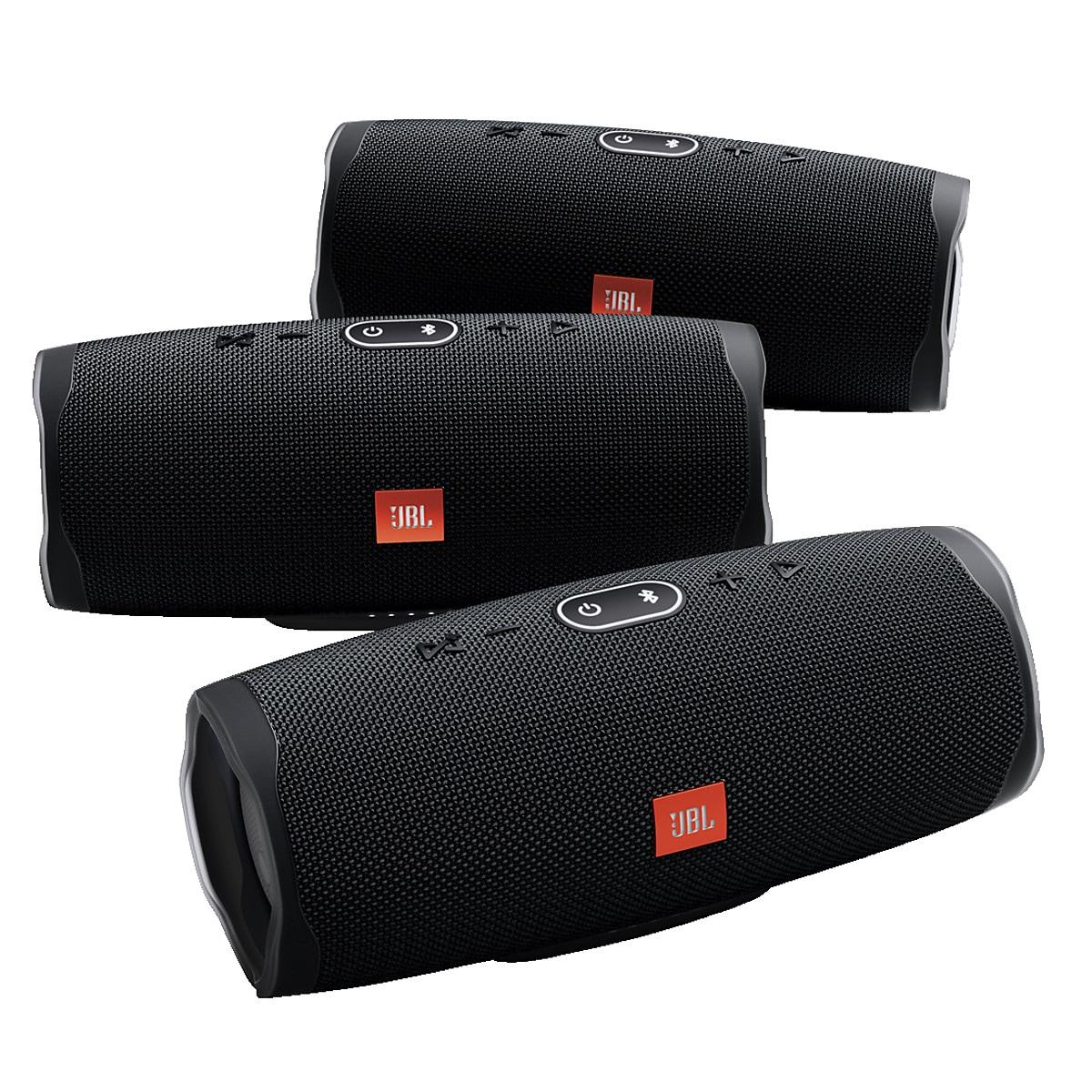 JBL Charge 4 høyttaler