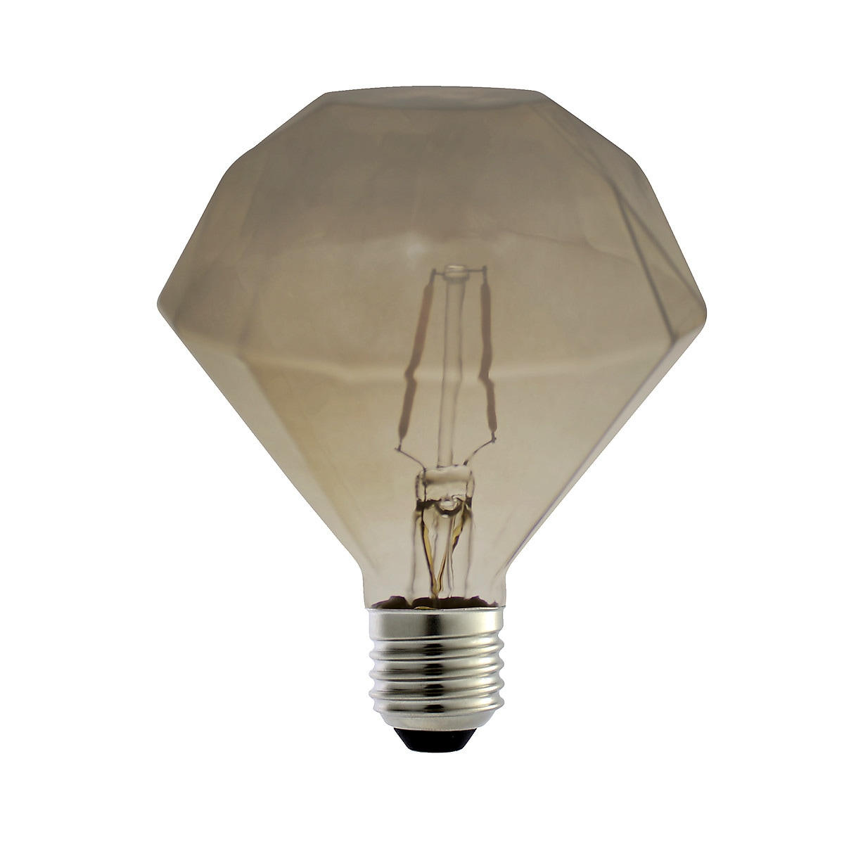 Northlight Designer Glass LED Bulb