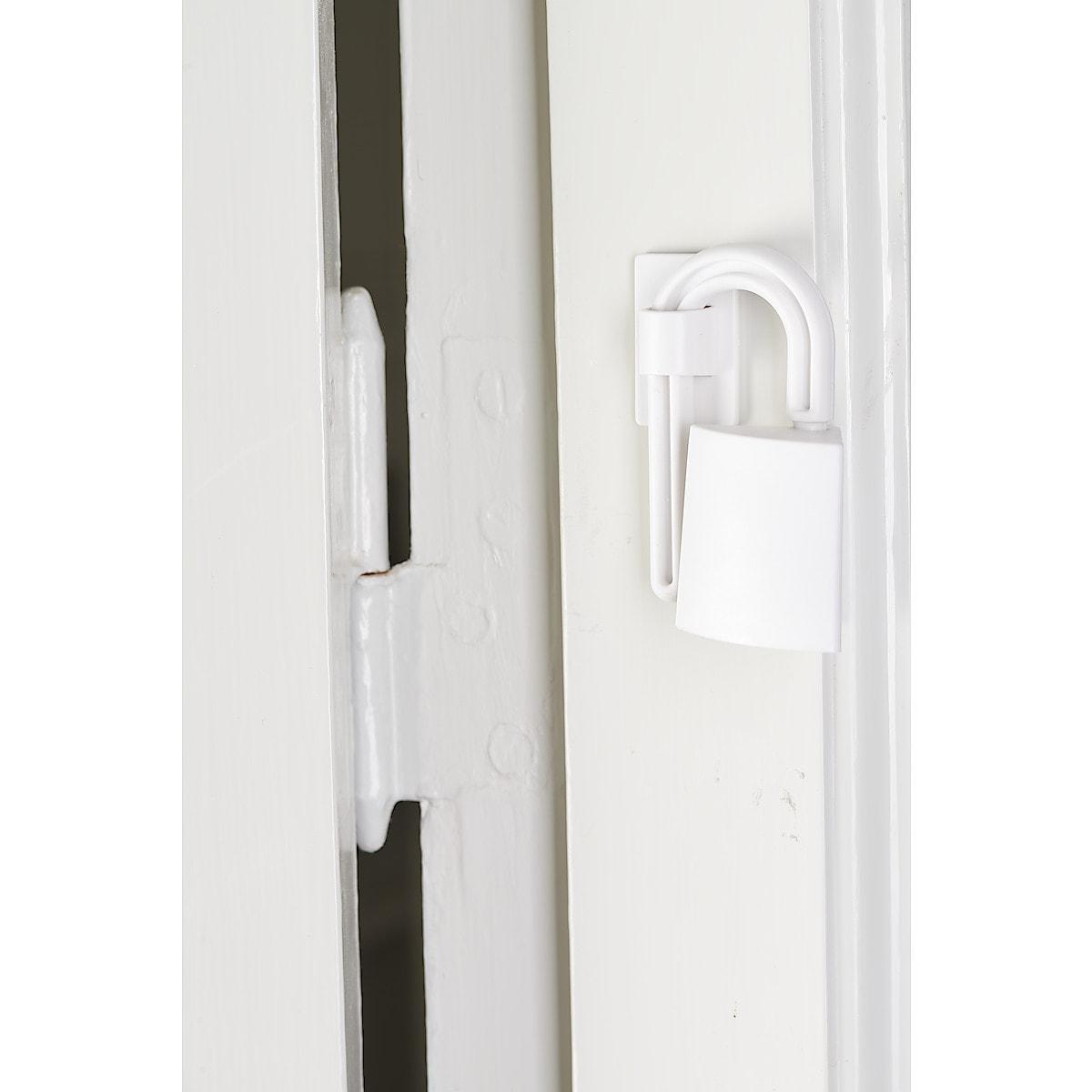 Klemmschutz für Türen