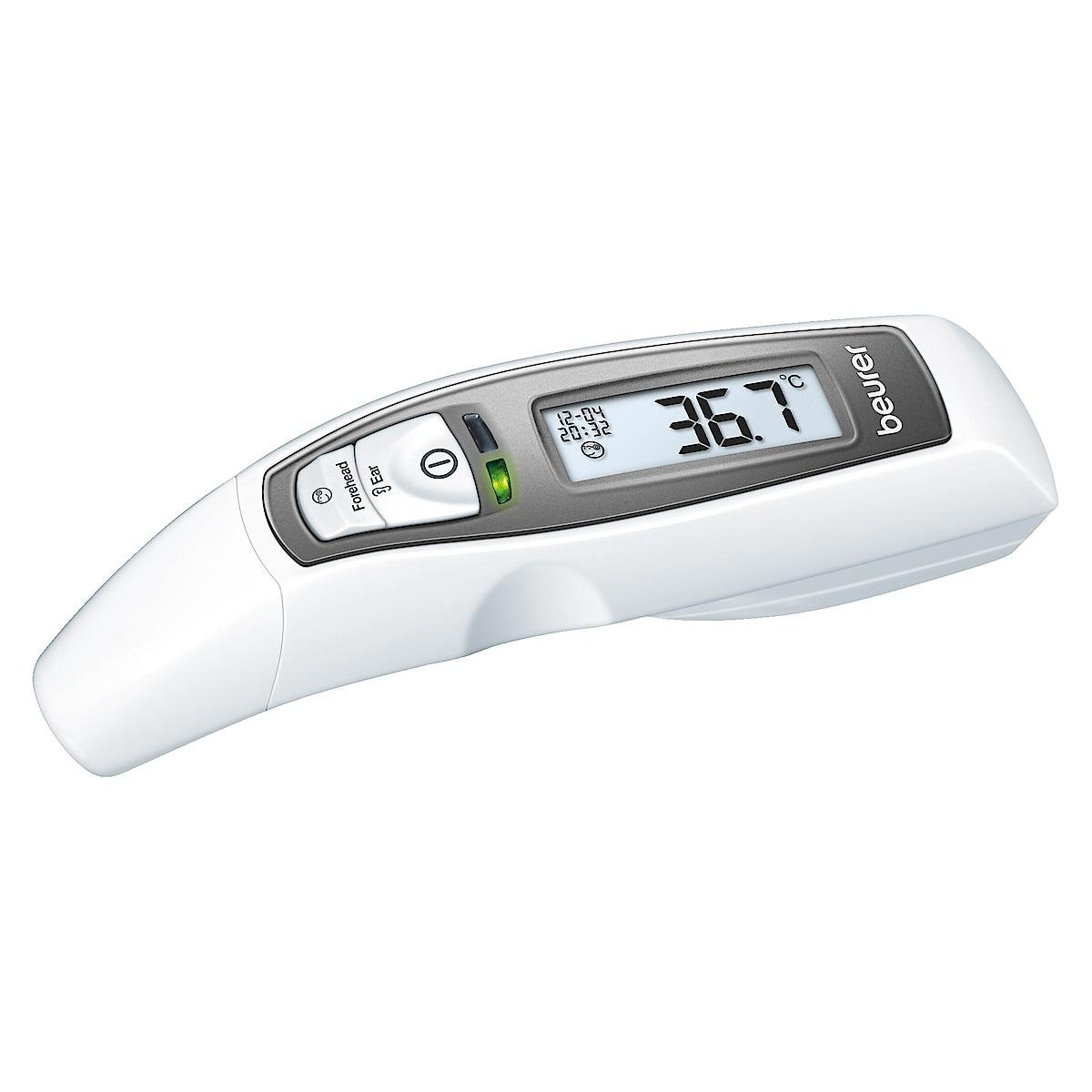 Pann- och örontermometer FT65 Beurer