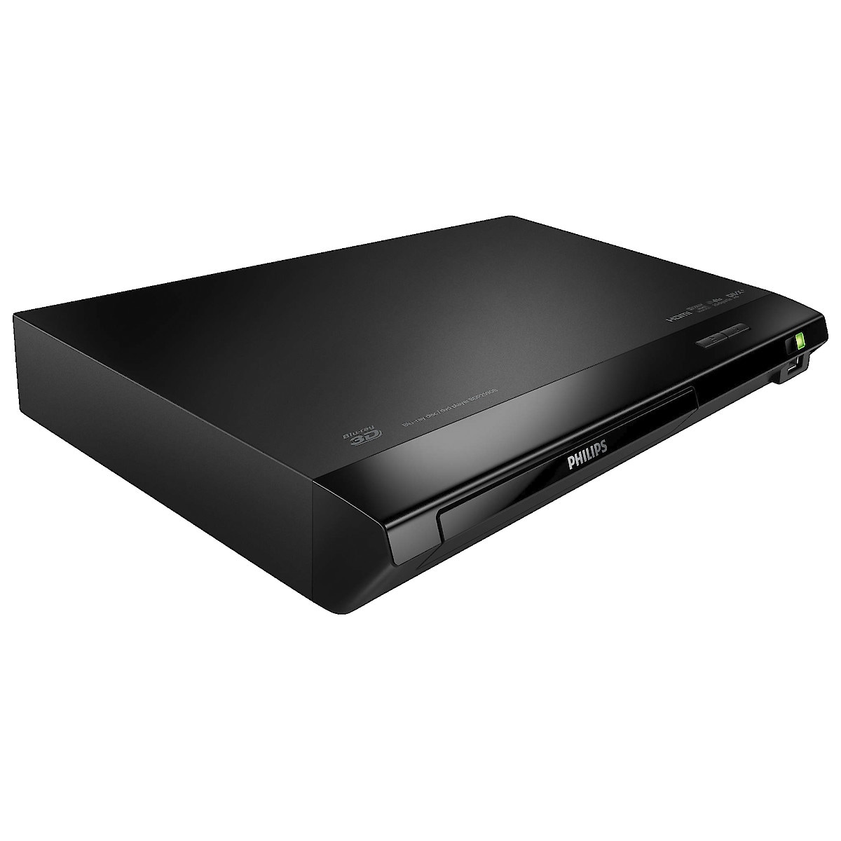 Blu-ray-spelare Philips BDP2590