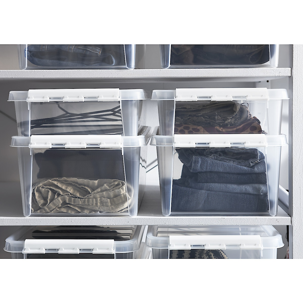 SmartStore Home Storage Box