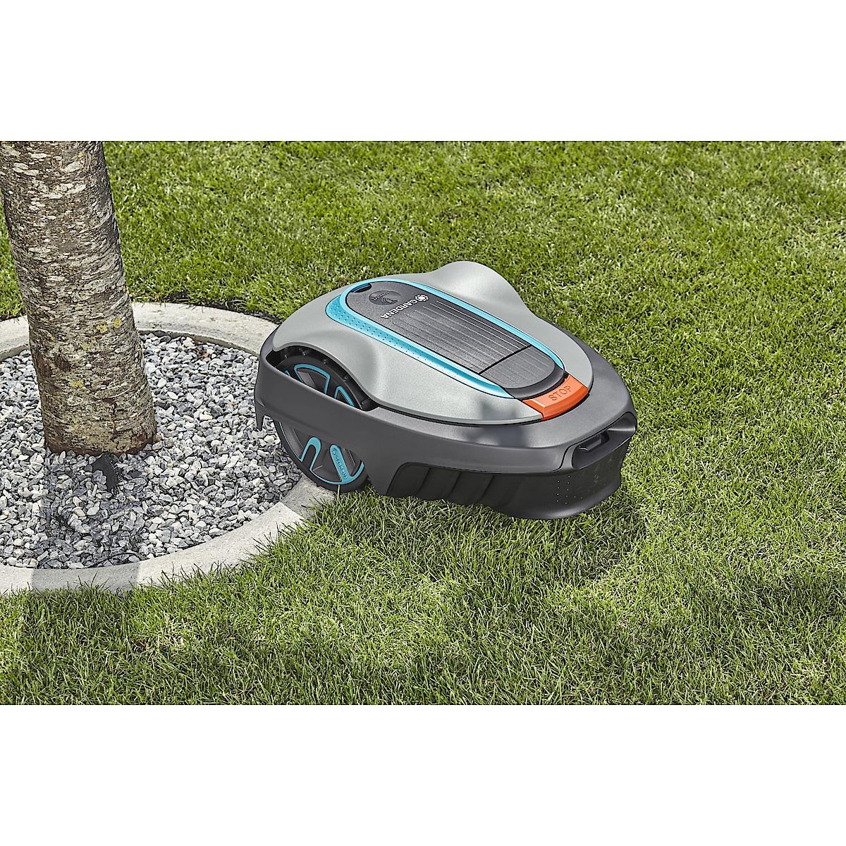 Robotgräsklippare Gardena City 250