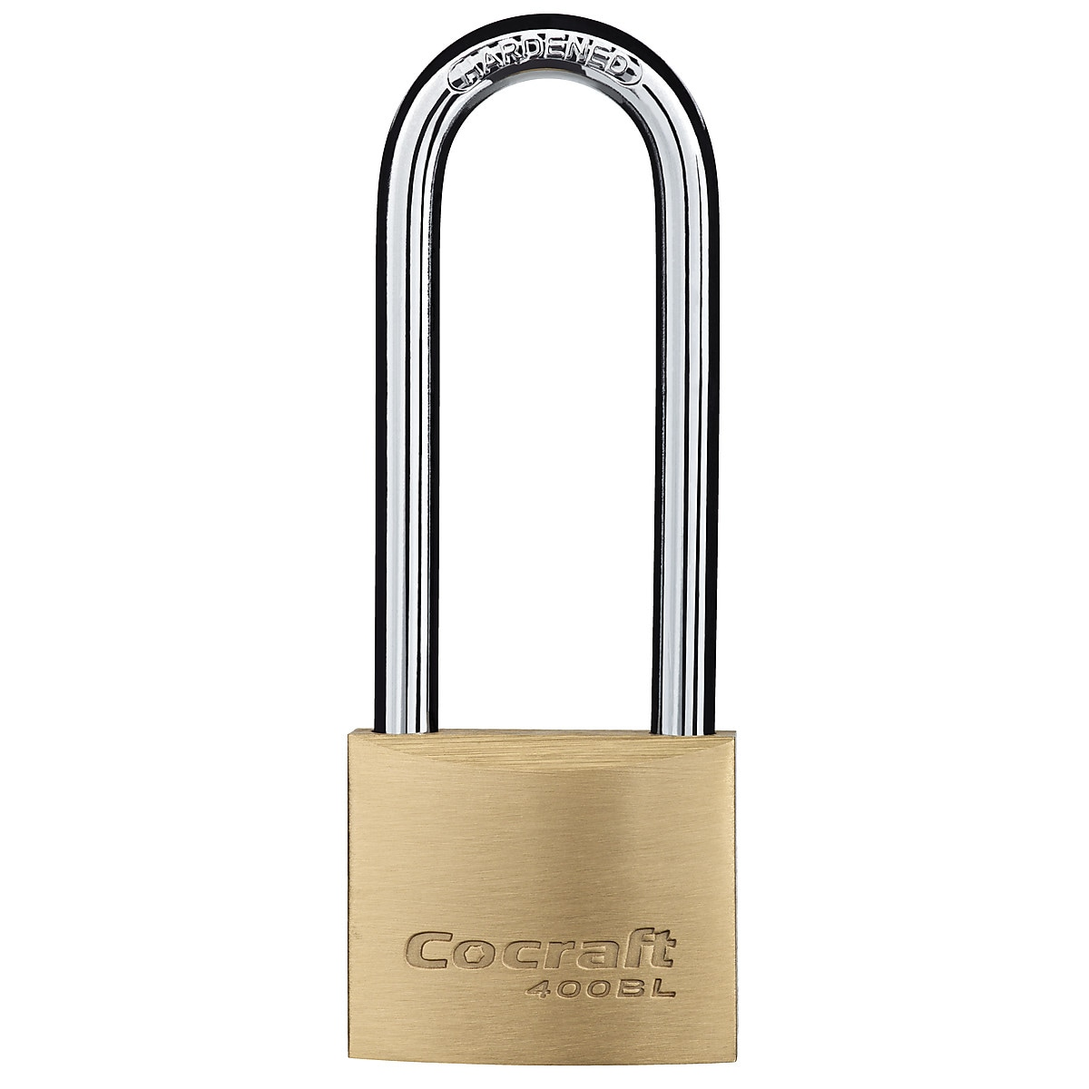 Cocraft Long Shackle Padlock